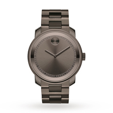 Mens Movado Bold Watch 3600259