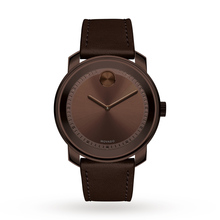 Mens Movado Bold Watch 3600377