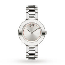 Ladies Movado Bold Watch 3600381