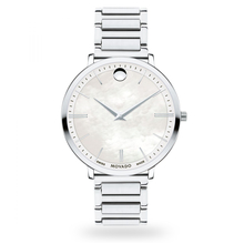 Movado Ultra-Slim Ladies Watch