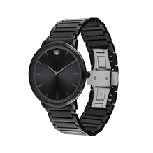 Movado Ultra Slim Mens Watch