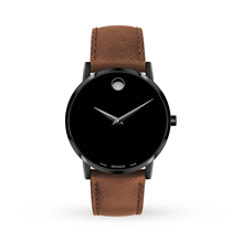 Movado Museum Mens Watch
