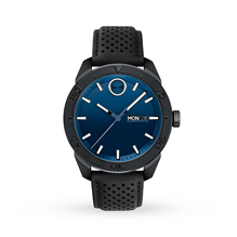 For Him - Movado Bold Mens Watch - 3600495
