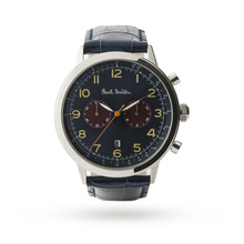 Paul Smith Men's Precision Chronograph Watch P10012
