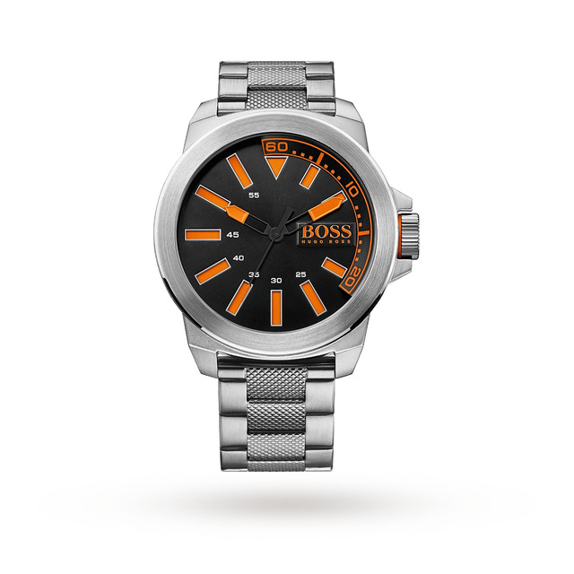 Hugo Boss Orange Mens Watch 1513006