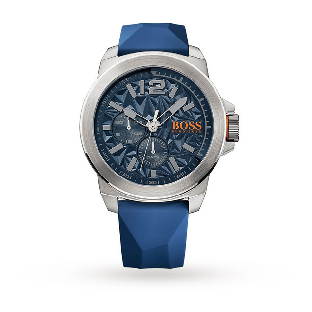 Hugo Boss Orange Mens Watch 1513355