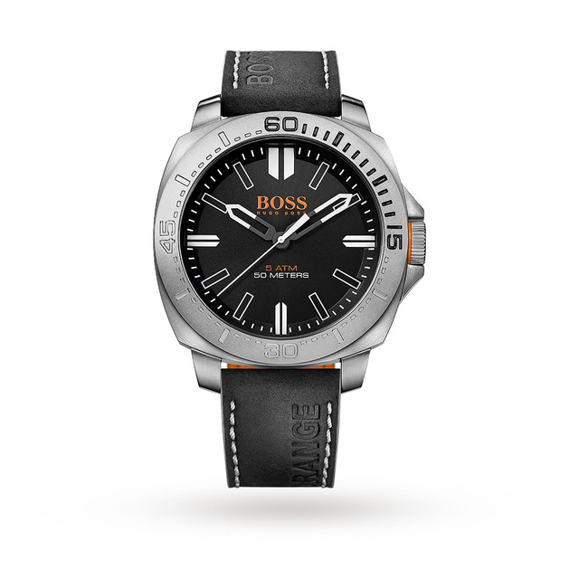 Hugo Boss Orange Mens Sao Paulo Watch 1513295