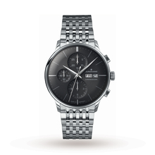 Junghans Unisex Meister Chronoscope Automatic Chronograph Watch