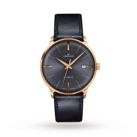 Junghans Unisex Meister Classic Automatic Watch