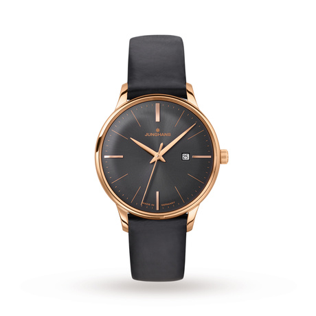 Junghans Ladies Meister Damen Watch