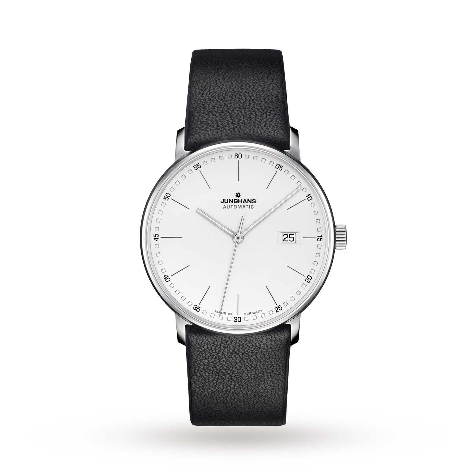 Junghans Mens FORM A Automatic Watch