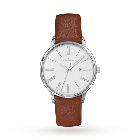 Junghans Mens Meister Damen Watch