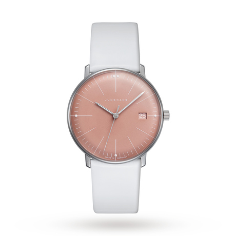 Junghans Unisex Max Bill Watch