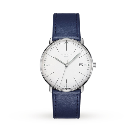 Junghans Max Bill MEGA Quartz Unisex Watch
