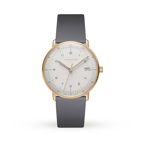 Junghans Max Bill Damen Quartz Ladies Watch
