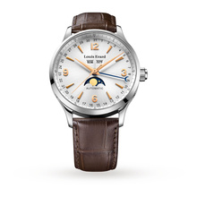Louis Erard 1931 Moonphase Mens Watch