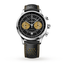 Louis Erard Ultima Limited Edition Mens Watch