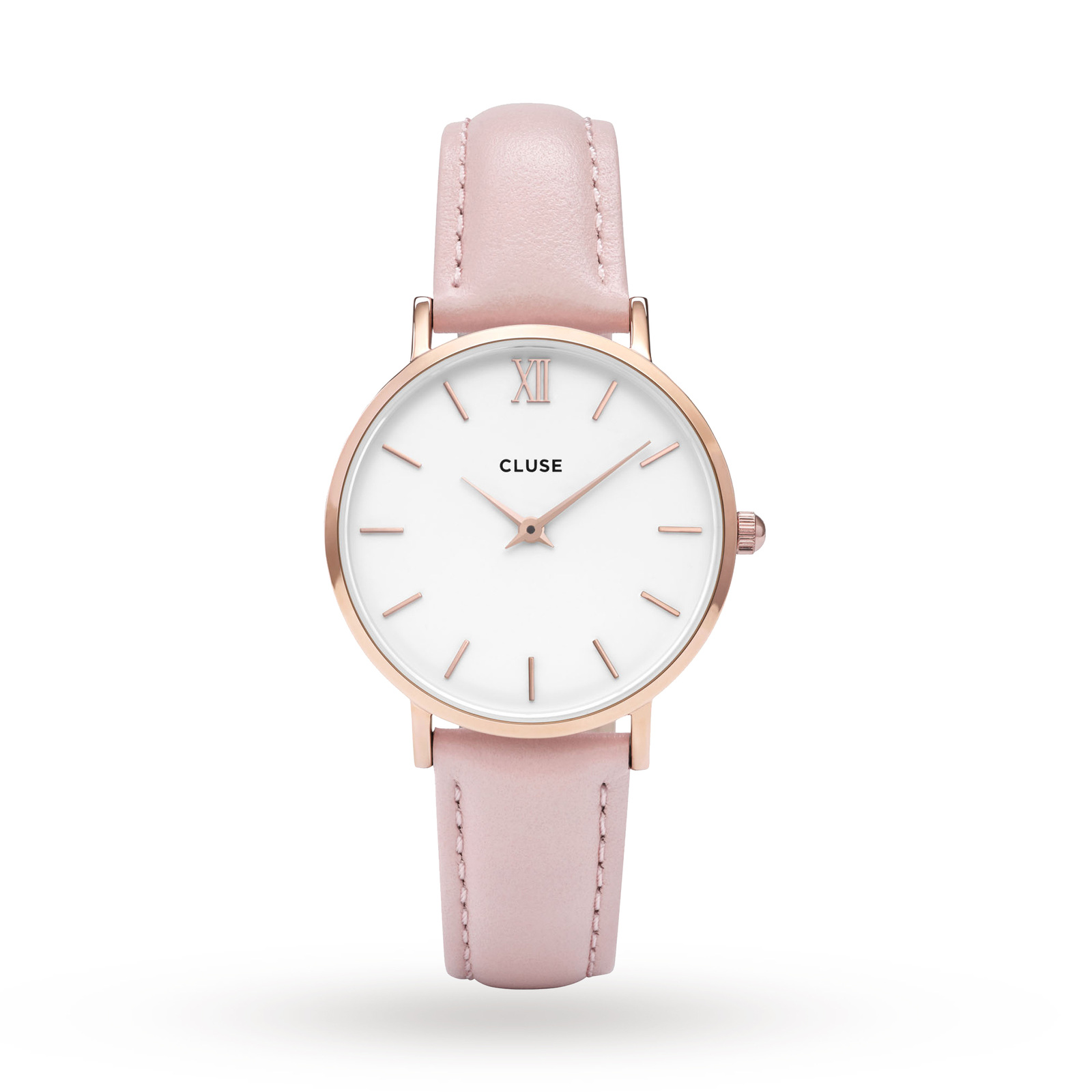 fossil watch virtual white of library pointe lady sandi watches collections