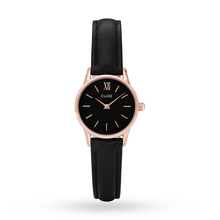 Ladies Cluse La Vedette Leather Watch CL50011