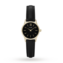 Ladies Cluse La Vedette Gold Watch CL50012