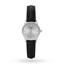 Ladies Cluse La Vedette Silver Watch CL50014