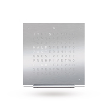 QLOCKTWO Table Clock