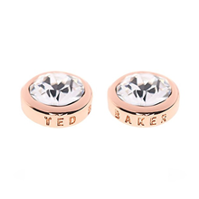 Ted Baker Rose Sinaa Crystal Stud Earring