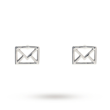 Ted Baker Jewellery Iciaa Love Letter Stud Earring