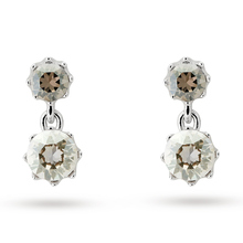 Ted Baker Connolee Crystal Crown Drop Earring