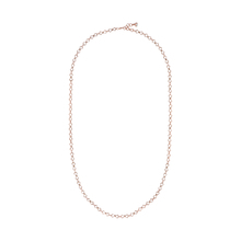 Ted Baker Akira Peek A Bow Chain Necklace
