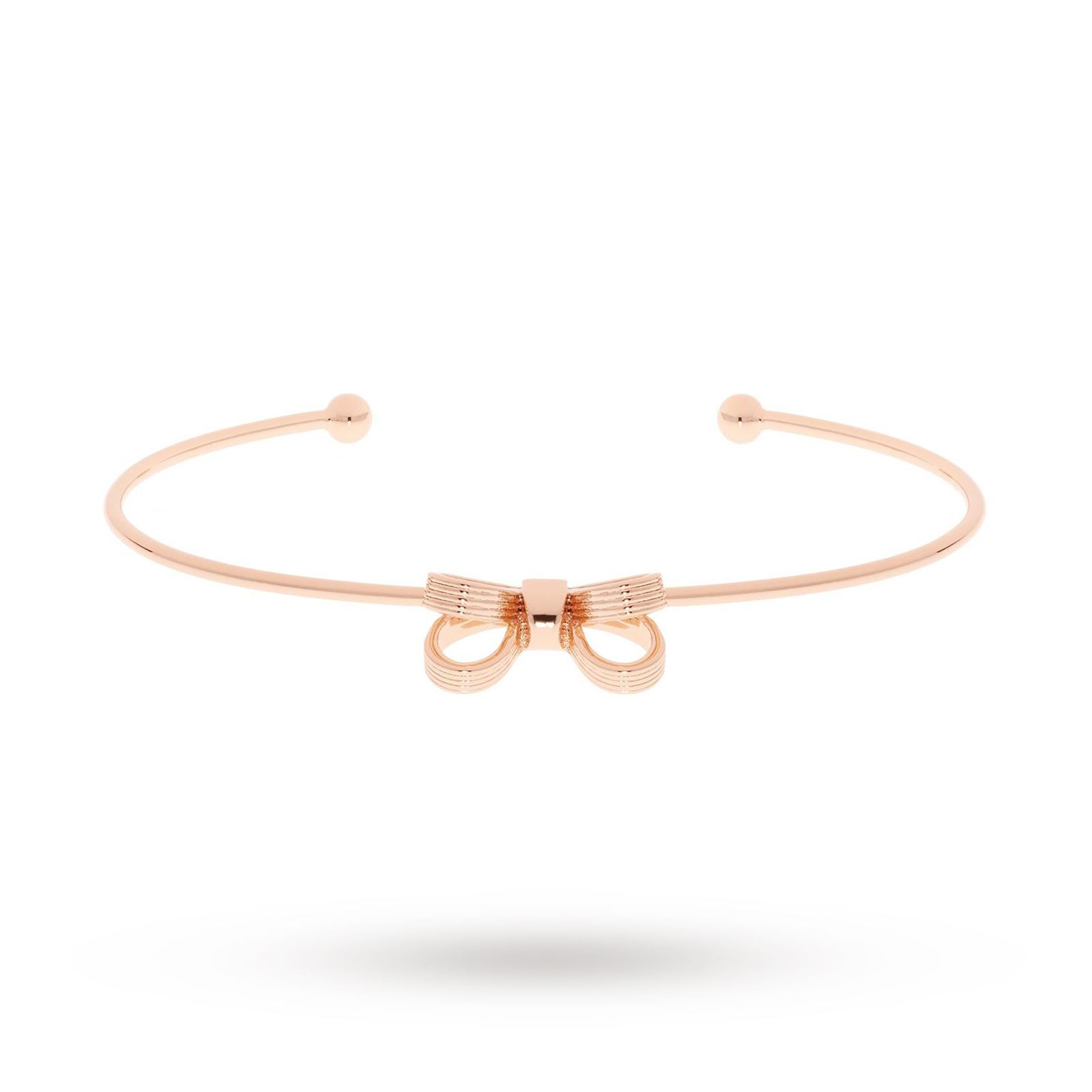 Ted Baker Olken Mini Ont Bow Cuff