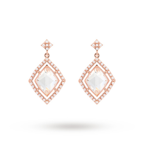 For Her - Ted Baker Raynn Regal Gem Earrings - TBJ1771-24-163