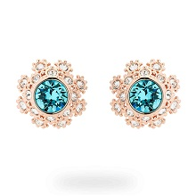 Ted Baker Seraa Crystal Daisy Stud Earrings