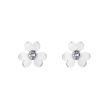 Ted Baker Hansila Heart Blossom Earrings