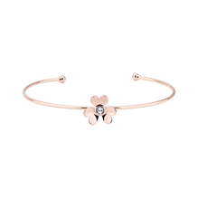 Ted Baker Hoana Heart Blossom Bangle