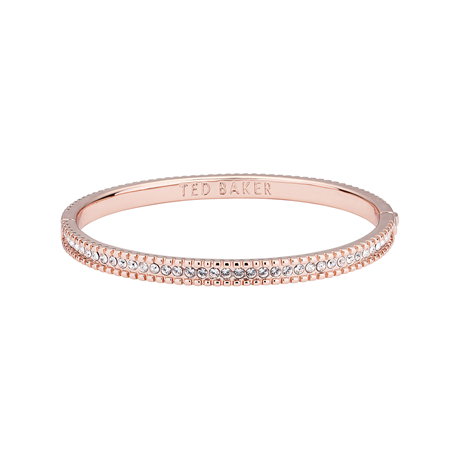 Ted Baker Cleoraa Halo Crystal Bangle