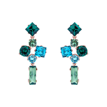 Ted Baker Satara Starlet Stone Statement Earrings