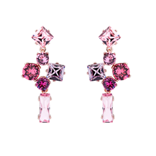 Ted Baker Satara Multi Starlet Stone Earrings