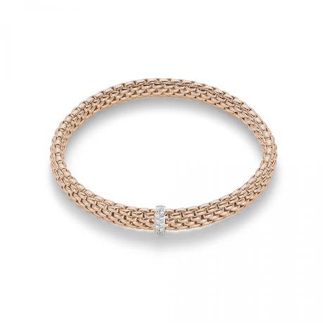 Fope Flex'it Vendome Diamond Bracelet