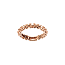 For Her - Fope Flex'it Eka Tiny Ring - Ring Size N - AN730