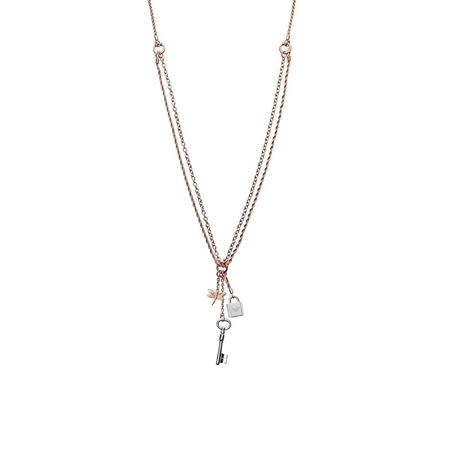 Emporio Armani Chained Necklace