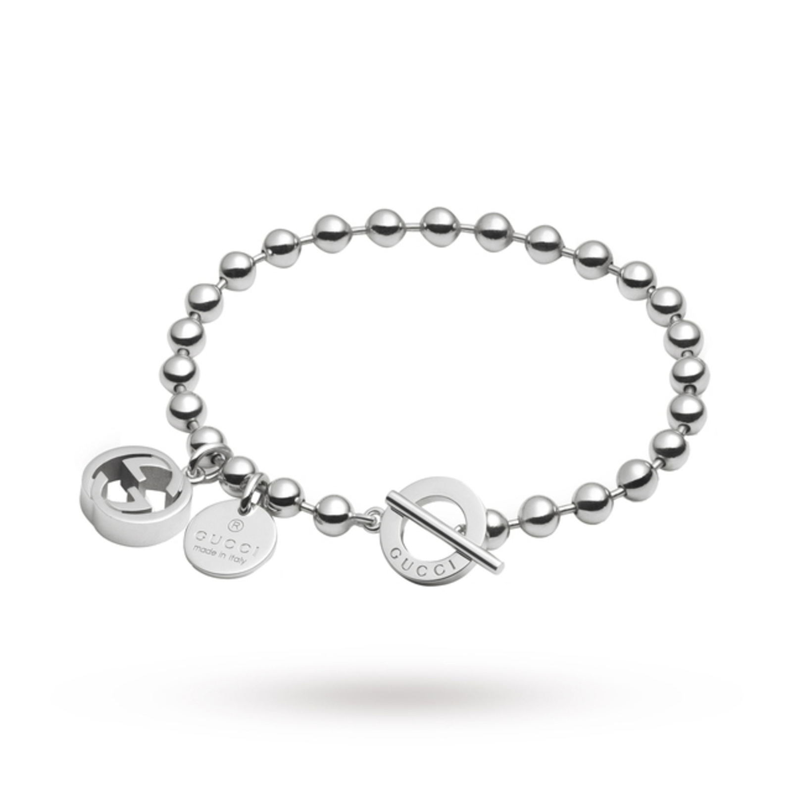 guitar silver s men mens bracelet