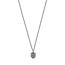 Gucci Gatto Feline Necklace