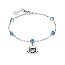 Gucci Blind for Love Blue Bracelet