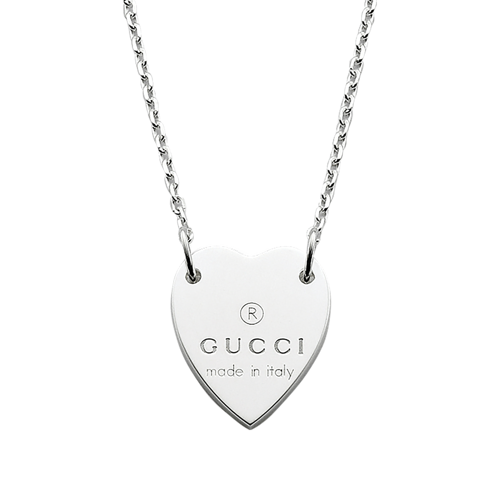 Gucci Necklace with...