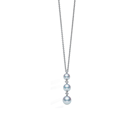 Mikimoto Classic Collection Pendant
