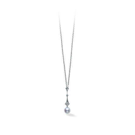 Mikimoto Vintage Collection Pendant