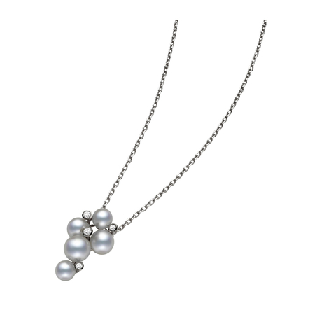 Mikimoto Bubble Collection Pendant