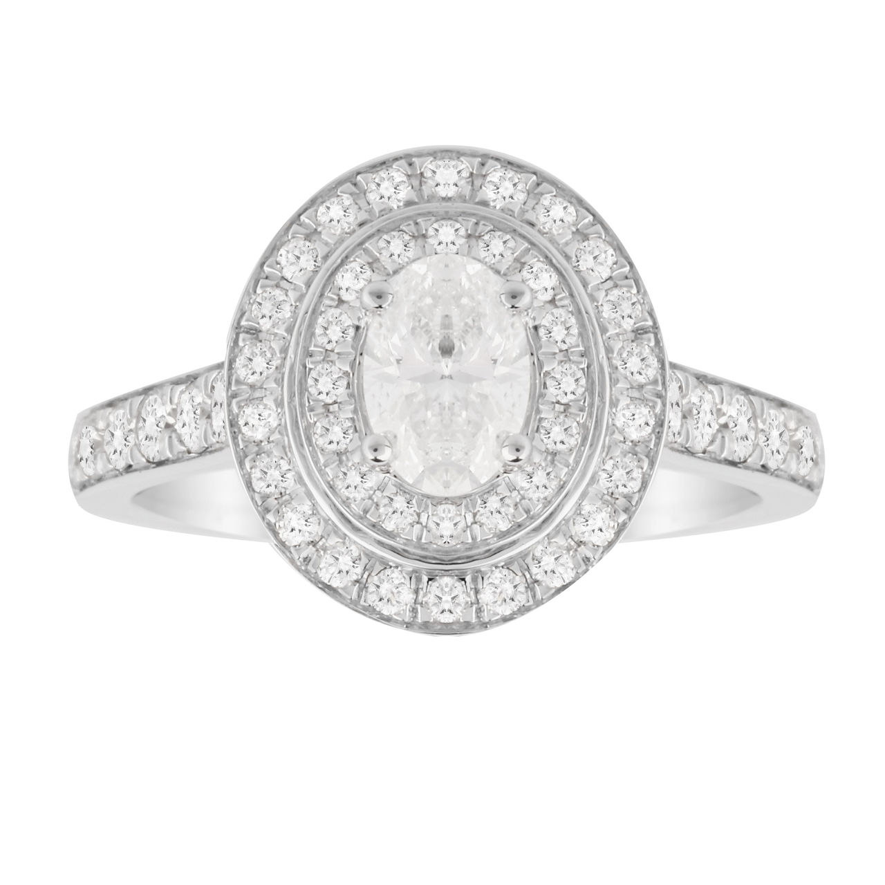 boodles oval rings ring double vintage engagment cut diamond
