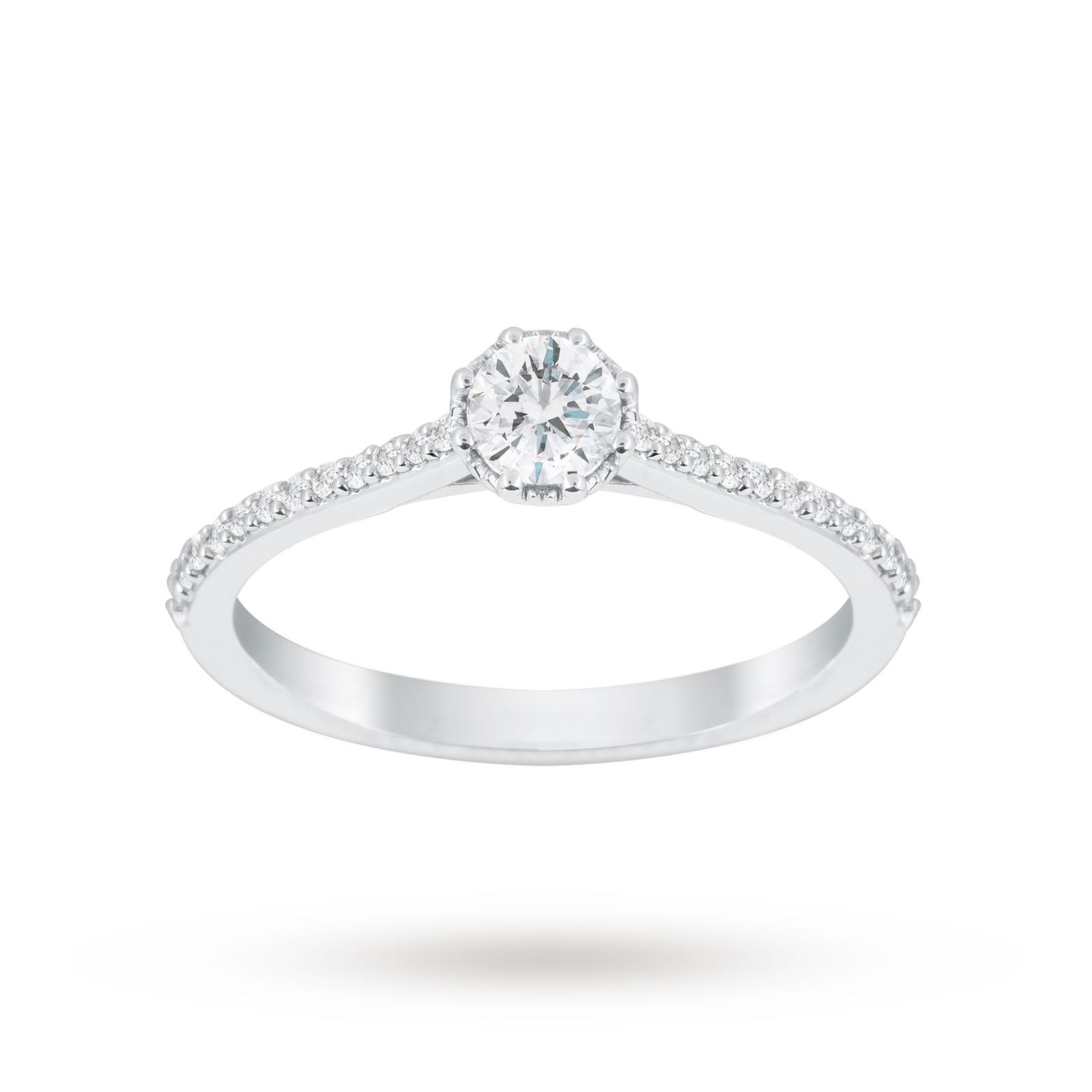 solitaire engagement white with gold edited product rings carat